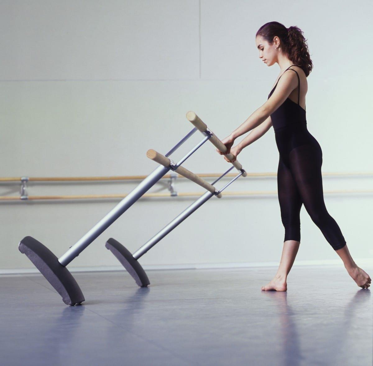 La r f rence d accessoires de danse classique protec for Barre danse