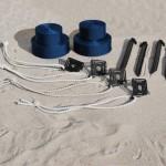 Accessoires beach volley