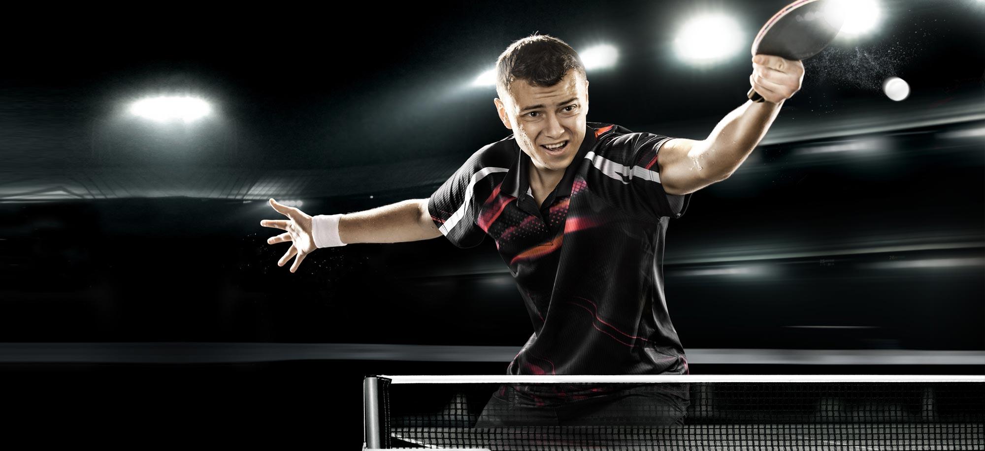 Tennis de table protec sport quipements sports et loisirs street workout - Wake sport tennis de table ...