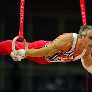 Visa International Gymnastics 2012: JOVTCHEV Jordan/BUL