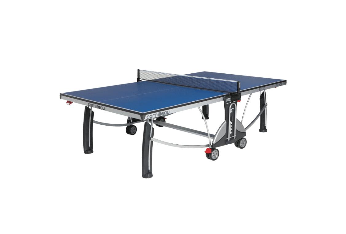 Table 250 indoor - Tennis de table poitou charente ...