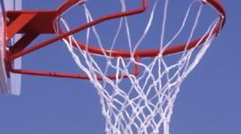 Cercle, basket