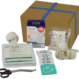 Kit pharma