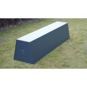 banc beton standard